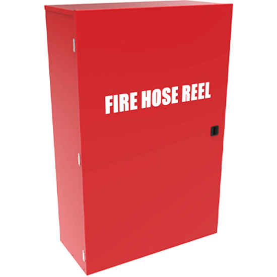 Picture of Fire Hose Reel Cabinet Key Lock